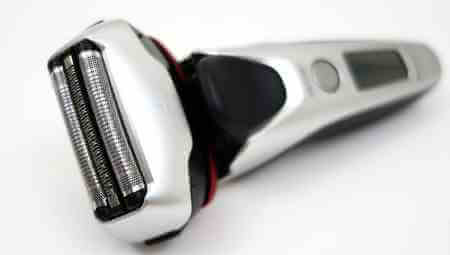 Panasonic Arc 3 - best foil shaver