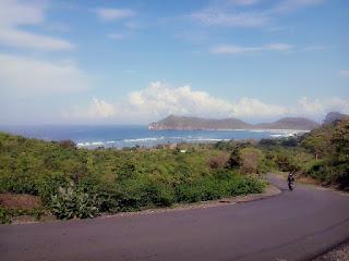 Pantai Tropical 2