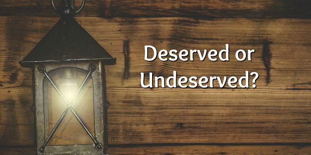 Sometimes Christians confuse Consequences with Persecution. This 1-minute devotion addresses the difference. #BibleLoveNotes #Bible