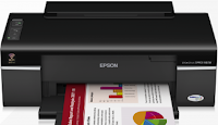 Work Driver Download Epson Stylus B40W