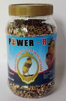 Pakan Burung Kenari Lomba Racikan POWER-R
