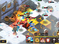 Download Legacy Quest: Rise of Heroes APK V1.9.107 Terbaru