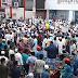 ரோஹிங்கிய முஸ்லிம்களுக்கு எதிராக கட்டவிழ்த்துவிடப்பட்டுள்ள அராஜகத்துக்கு  எதிராக மருதமுனையில் கண்டன ஆர்ப்பாட்டம்