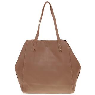Zada Slouchy Bucket Bag