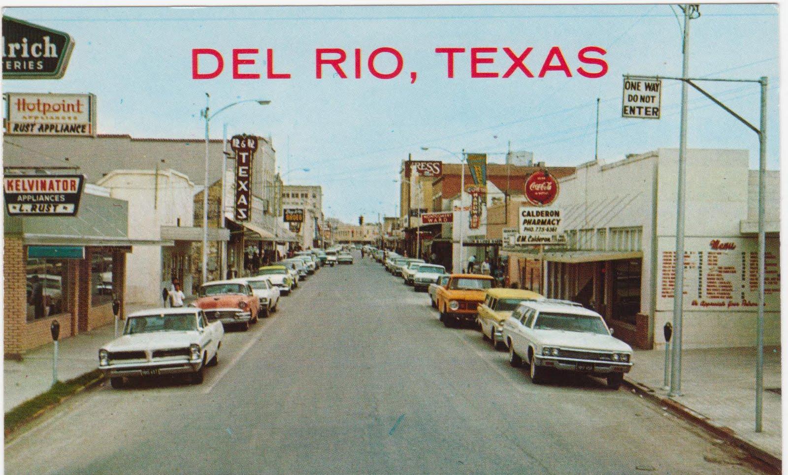 Dating in del rio texas