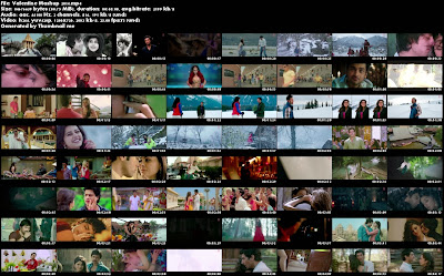 Mediafire Resumable Download Link For Video Song Valentine Mashup By Kiran kamath (2014)