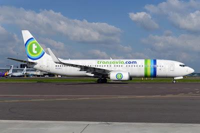 Сморід від пасажира змусив посадити літак