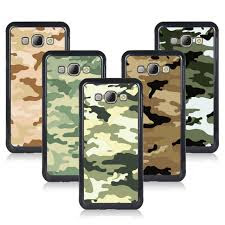 Army Color Cell Phone (Handphone Loreng)