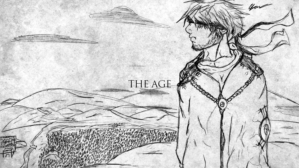 The Age (2D Animation Video)