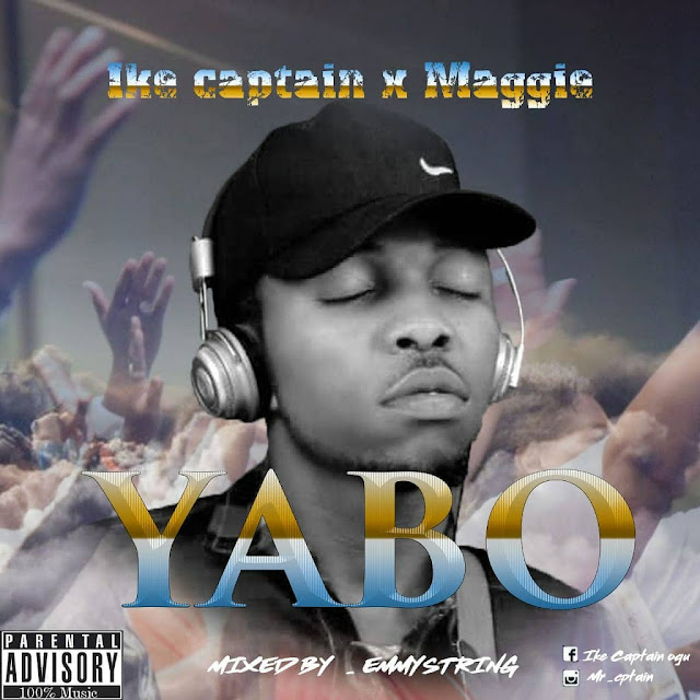 Ike Captain-Yabo