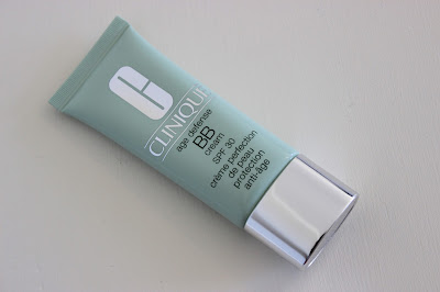 Clinique Age Defense BB Cream SPF30 review