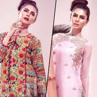 f966b06557 Samia Ahmed Eid / Summer Pret Collection 2016-2017 - Clothing9Store ...