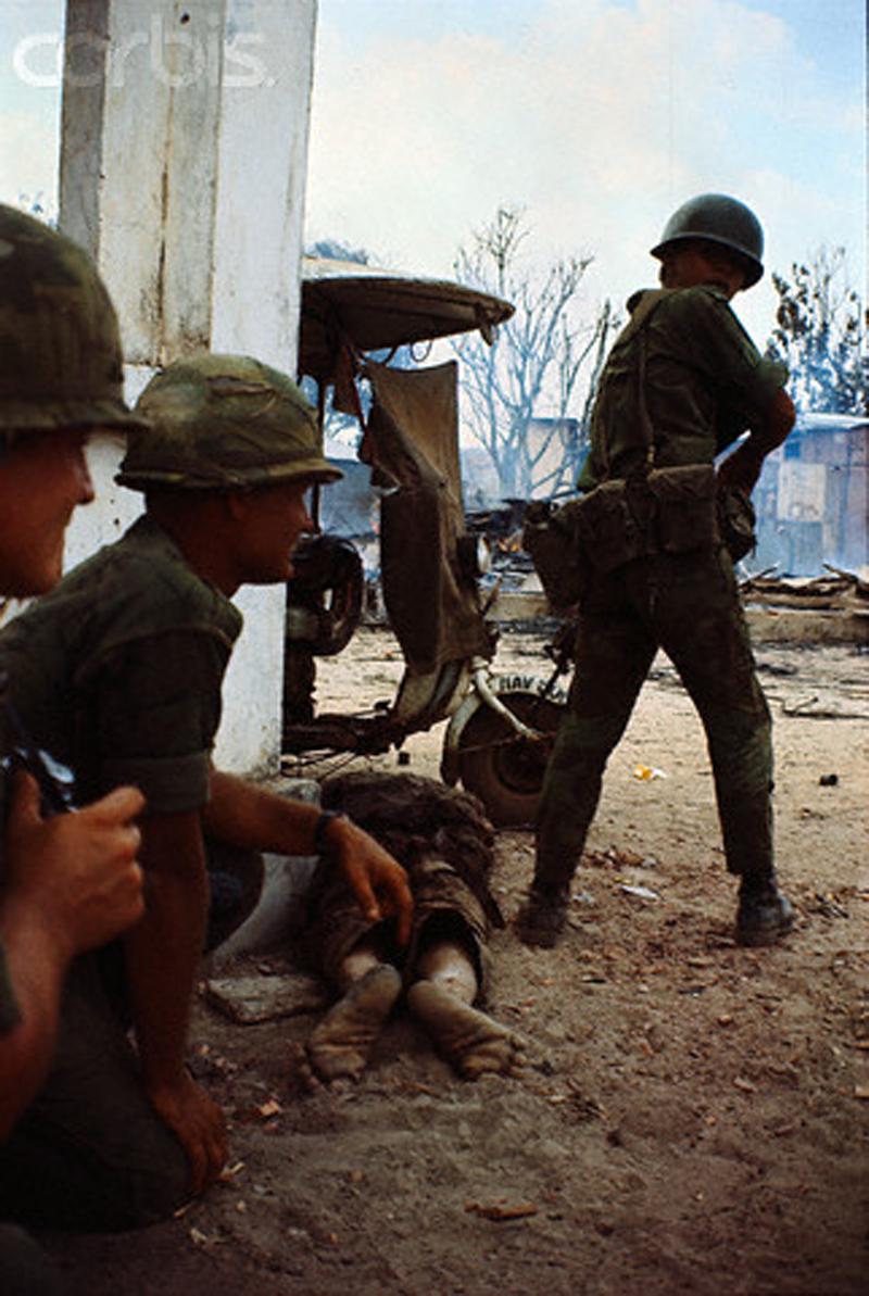 1969 Vietnam War