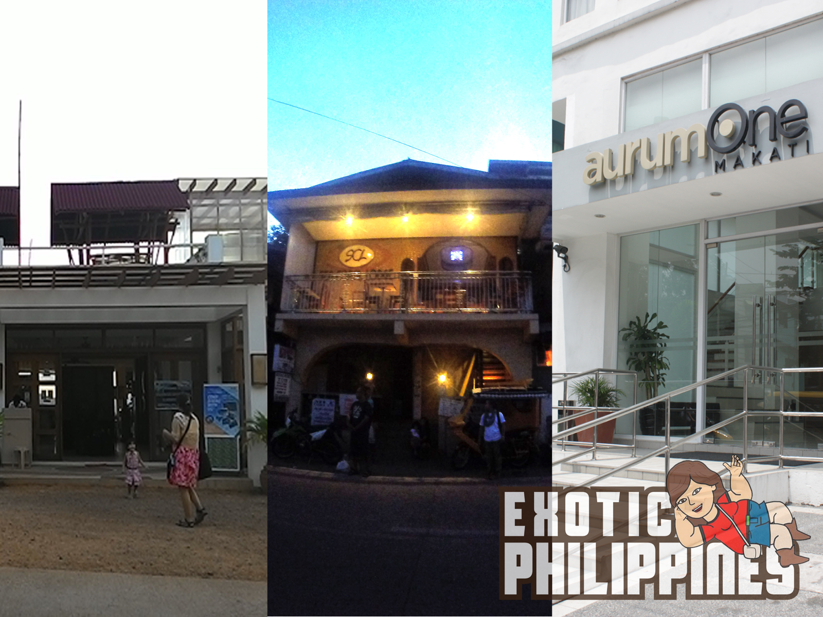 How Exotic Philippines Travel Blog Give the Hotel Review and Ratings