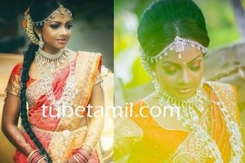 Tharshanth & Lishanthy Jaffna