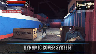 Free Download Armed Heist MOD APK