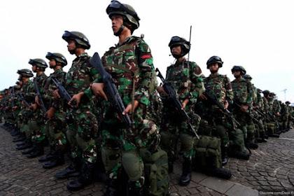 Prajurit Marah karena Aksi Iwan Bopeng, TNI AD: Wajar Saja
