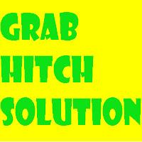 Mendaftarkan kembali akun grab hitch yang pernah tersuspend