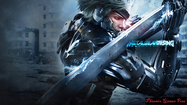 Phoenix Games Free Descargar Metal Gear Rising Revengence Ps3 Mega Google Drive Mediafire 1fichier Letsupload