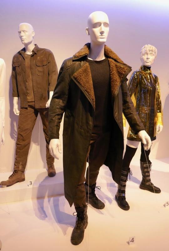 Ryan Gosling Blade Runner 2049 Officer K costume