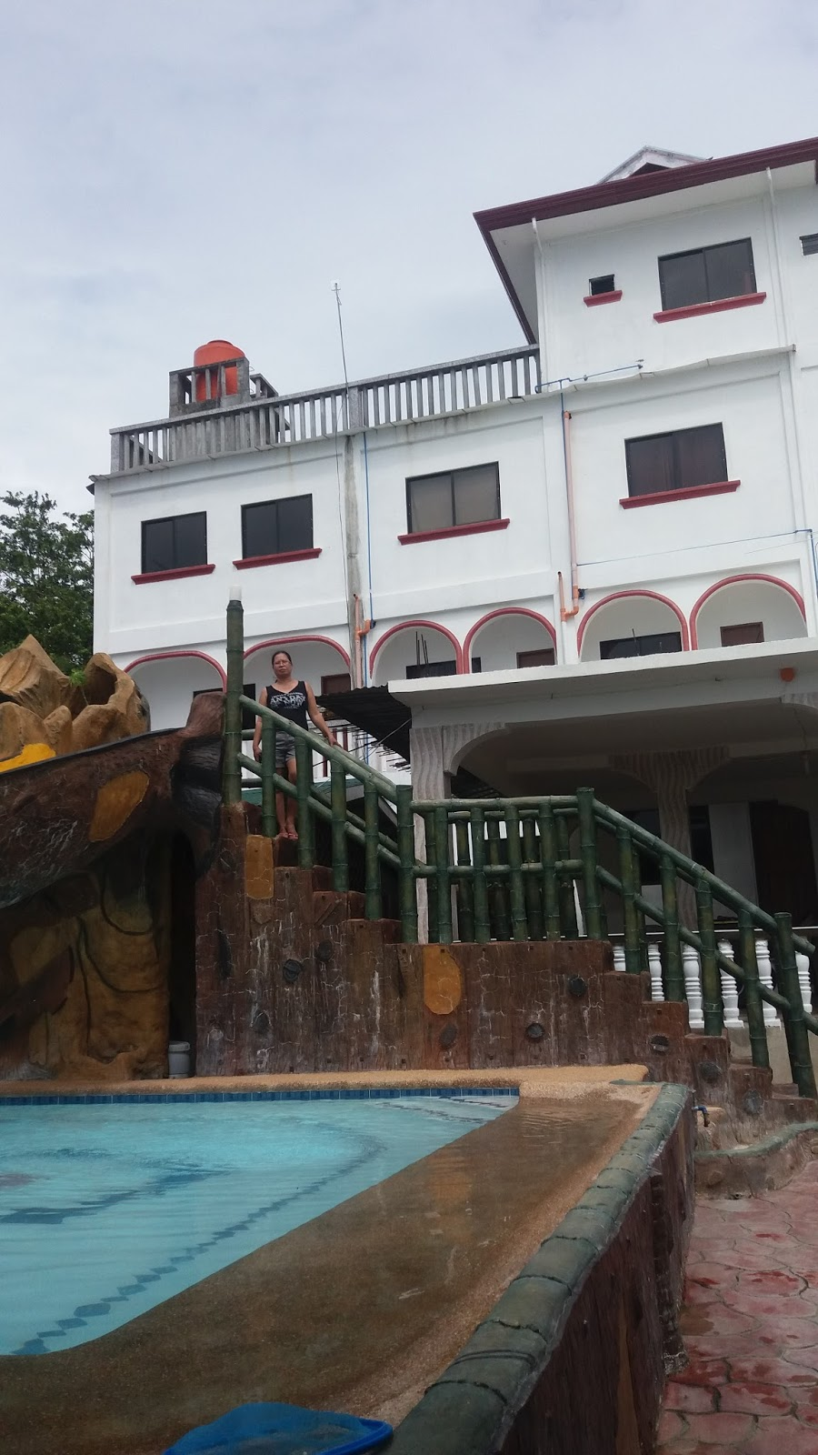 Mga Istoryang Panglokal: JACK'S BEACH RESORT