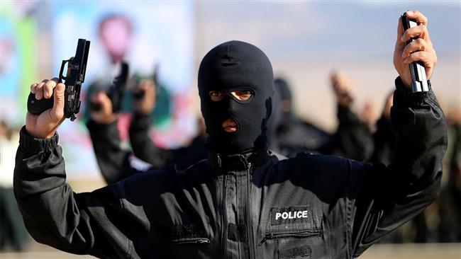 Iran arrests 27 Takfiri Daesh-linked terrorists plotting attacks