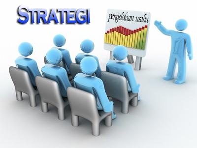 Strategi Pengelolaan USAHA Kewirausahaan