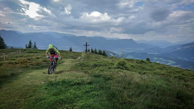 Mountainbike Blog MTB