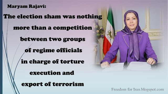"Iran-Message of Maryam Rajavi to Conference at the United States Senate 09 March 2016-""Human Rights and Democracy in Iran"""