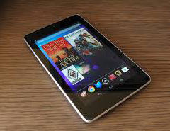 Cara Install Android 7.1.1 Trader418 di Nexus 7 Nougat Custom Firmware 2