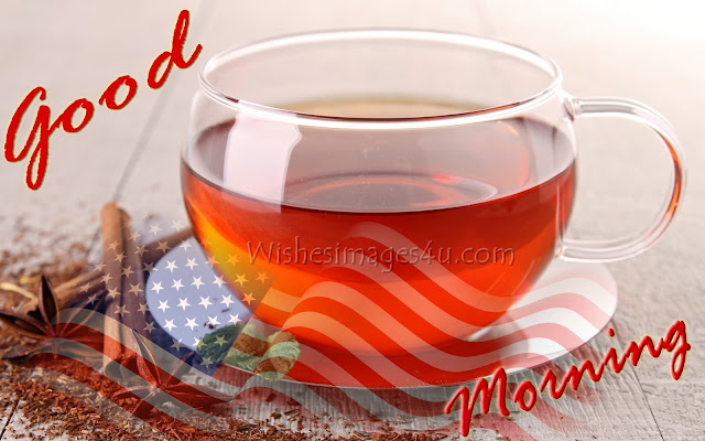 4th of July Good Morning Images, Greetings