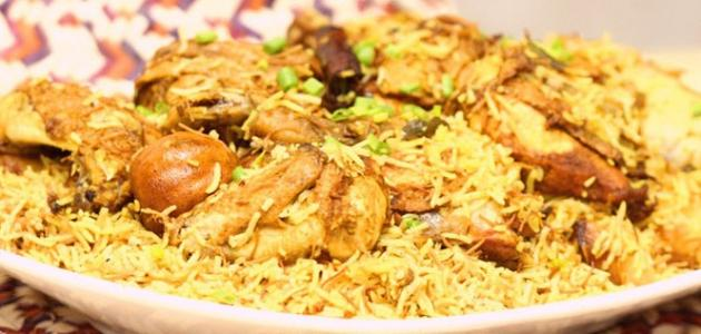 it is VERY spicy and extremely delicious Chicken Kabse Recipe