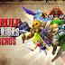 Hyrule Warriors : Legends - Vivez des batailles titanesques où que vous soyez et découvrez de nouveaux chapitres