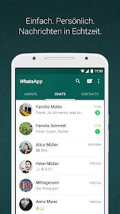WhatsApp Messenger v2.18.120 Apk [Latest]
