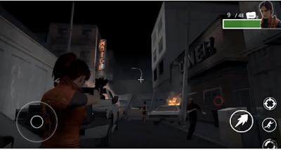 bermain-resident-evil-2-remake-di-android