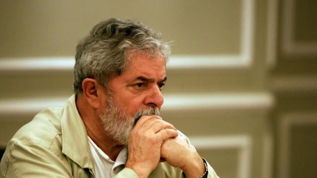 Lula e Marisa Letícia são denunciados - Michell Hilton
