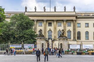 Le migliori università gratuite in Germania