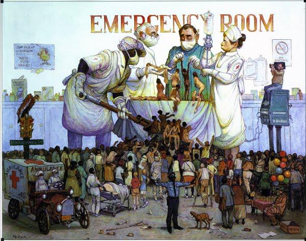 Emergency Room Medicine