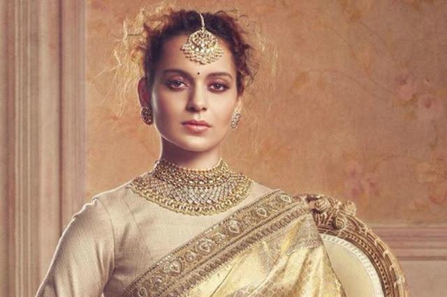 Manikharnika Tamil Trailer