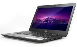 Laptop Acer 4 Jutaan untuk gaming berat