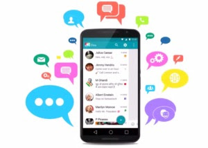 chat unificata Android