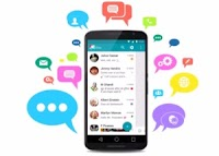 Unire Facebook, SMS e Whatsapp in un'unica chat