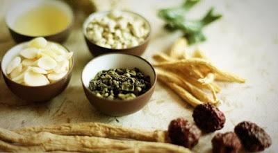 keuntungan menggunakan atau mengkonsumsi obat herbal - berbagaireviews.com