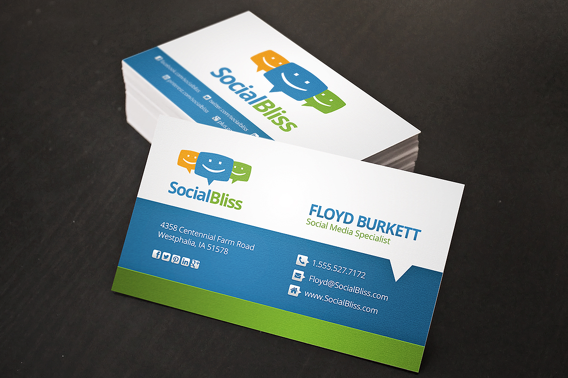 Business card examples business card tips best business card design unique business card ideas business card design templates best friedricerecipe Image collections