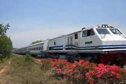 Tiket Kereta Untuk Libur Natal dan Tahun Baru 2017 Sudah Bisa Dipesan Dari Sekarang
