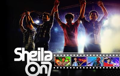 Download Kumpulan Lagu Sheila On 7 Mp3 Full Album Lengkap