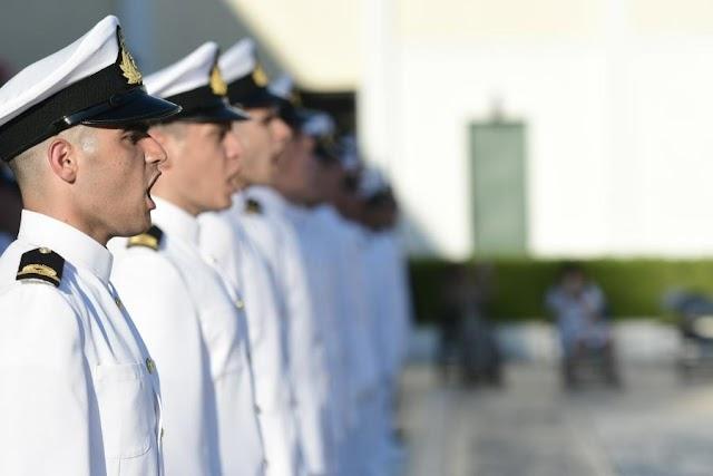 Άμεση και κρίσιμη ανάγκη νέων στελεχών στις Ένοπλες Δυνάμεις