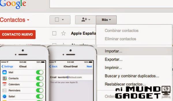13c605bc731 [Tutorial] Cómo pasar tus contactos de un iPhone/iPad a Android