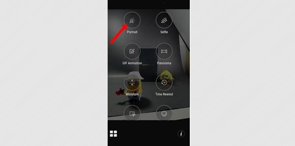 Cara Memfokuskan Kamera HP ASUS Biar Mirip DSLR 0