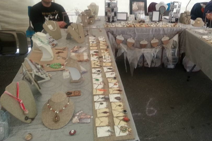 Handmade in kansas city craft show season in full swing for Craft stores in kansas city
